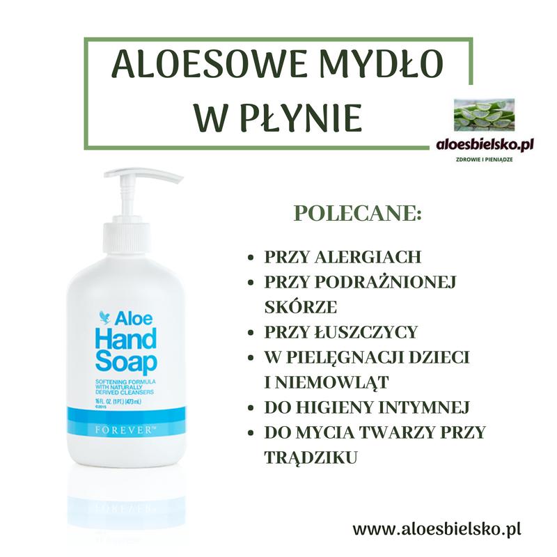 flp mydło aloe-Wisła-Szczyrk-Ustroń-Andrychów-Skoczów-Wadowice-Kęty