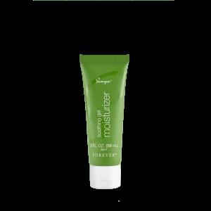 Forever Soothing gel moisturizer