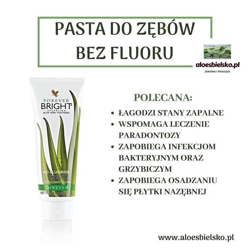 forever-pasta-do-zębów-aloesowa-propolis-bielsko-andrychów-kety-wadowice-kozy