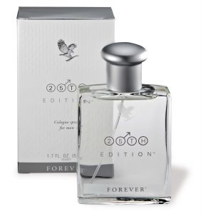 Forever Living męska perfuma