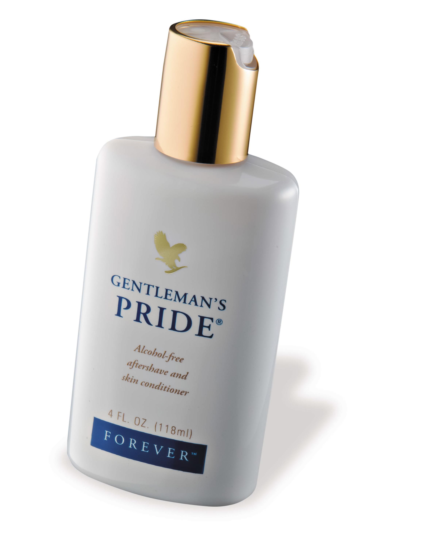 Forever Living po goleniu Pride